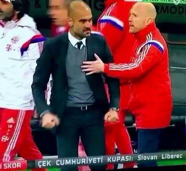 Ogromna złość Josepa Guardioli tuż po rzutach karnych w Superpucharze Niemiec • Reakcja trenera Bayernu Monachium po porażce z VFL >> #bayern #bayernmunich #guardiola #football #soccer #sports #pilkanozna