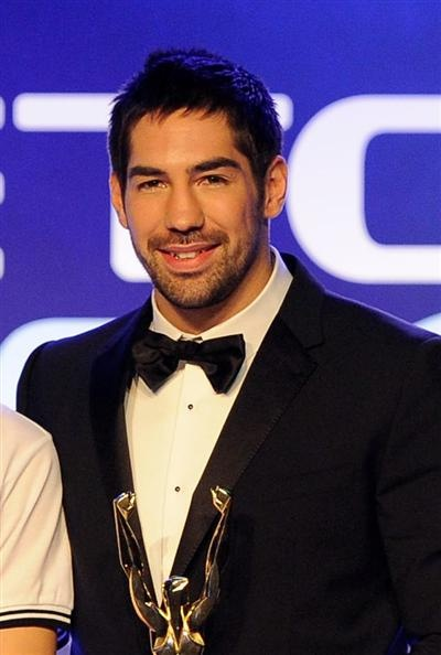 Nikola Karabatic French Handball
