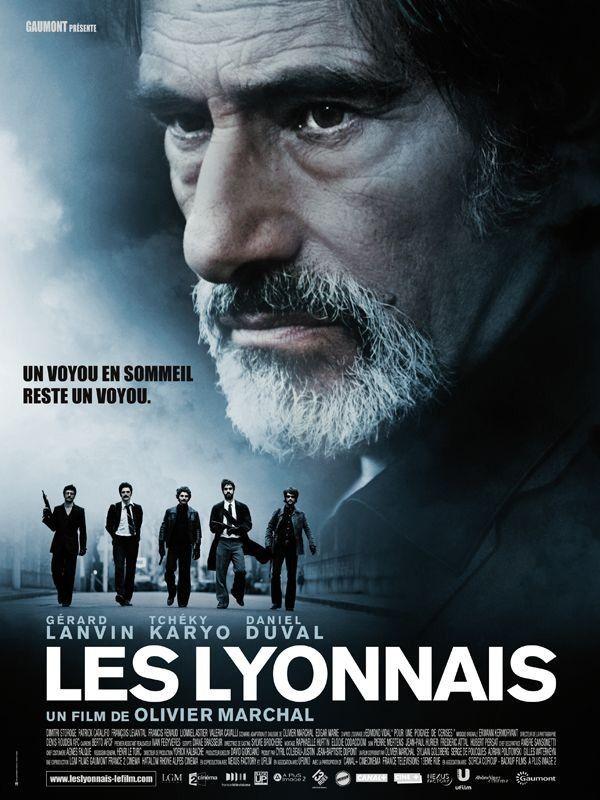 Gérard Lanvin, Lionel Astier, Simon Astier
