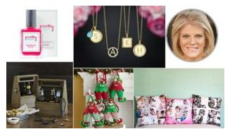 Today's GMA Deals and Steals 11/14/14 show featured Personalized Items. GMA Steals and Deals feature exclusive discounts and deals.