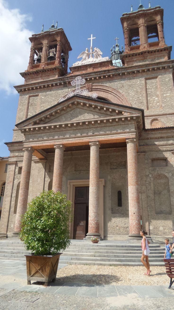 Il Duomo di #Dogliani