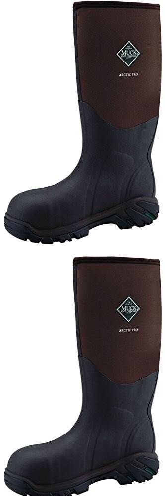 Muck Boot Company Arctic Pro Steel Toe #Shoes