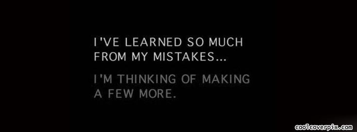 Learn From Mistakes Quotes Athletes. QuotesGram