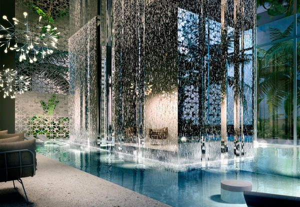 A new project by Marcel Wanders in Ecuador