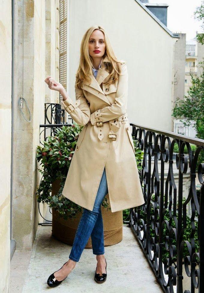 Krystal Fashion Style