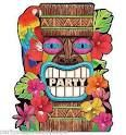 tropical totem pole iilustration - Google Search