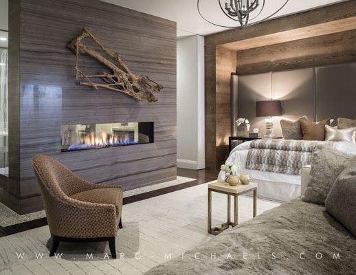 Designing with the 5 natural elements design blog pinterest master bedroom bedrooms and - American home interior design theme ...