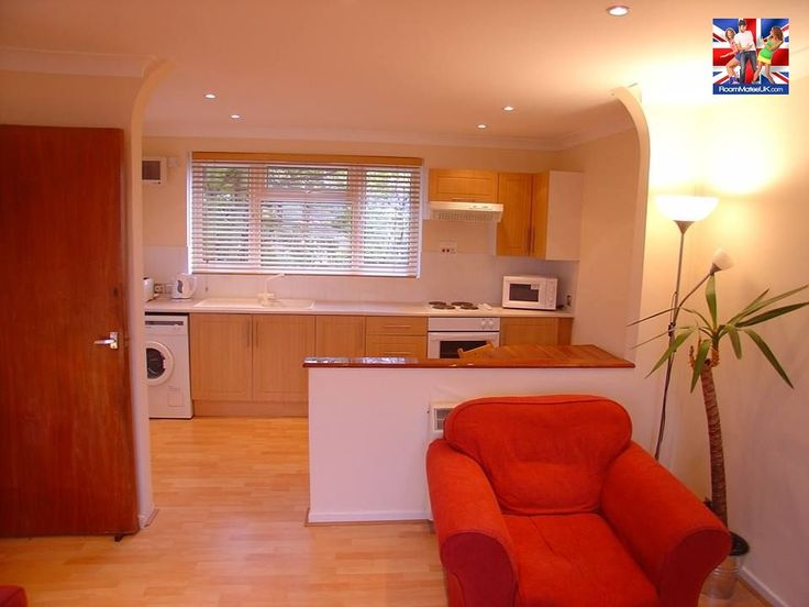 Cozy One Bedroom Flat Is Available In South West London Fulham Find All Info