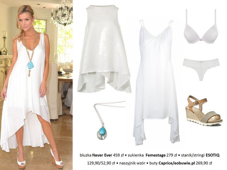Jej styl - Joanna Krupa       Zobacz cały artykuł na naszej stronie: https://fashionmedia.pl/2017/07/12/jej-styl-joanna-krupa/  Kategorie: #Stylizacje Tagi: #JoannaKrupa