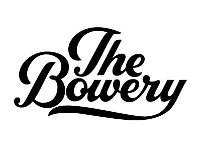 The bowery 400x300