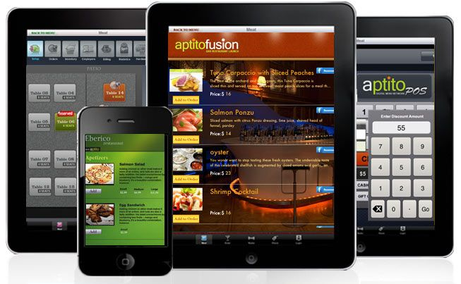 In the rare event that your iPad POS system does go down. Get any iOS device and pick up where you left off. Leaving no unhappy customers.