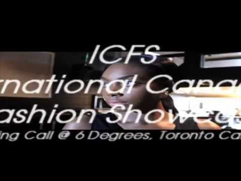 ICFS CASTING CALL IN TORONTO CANADA