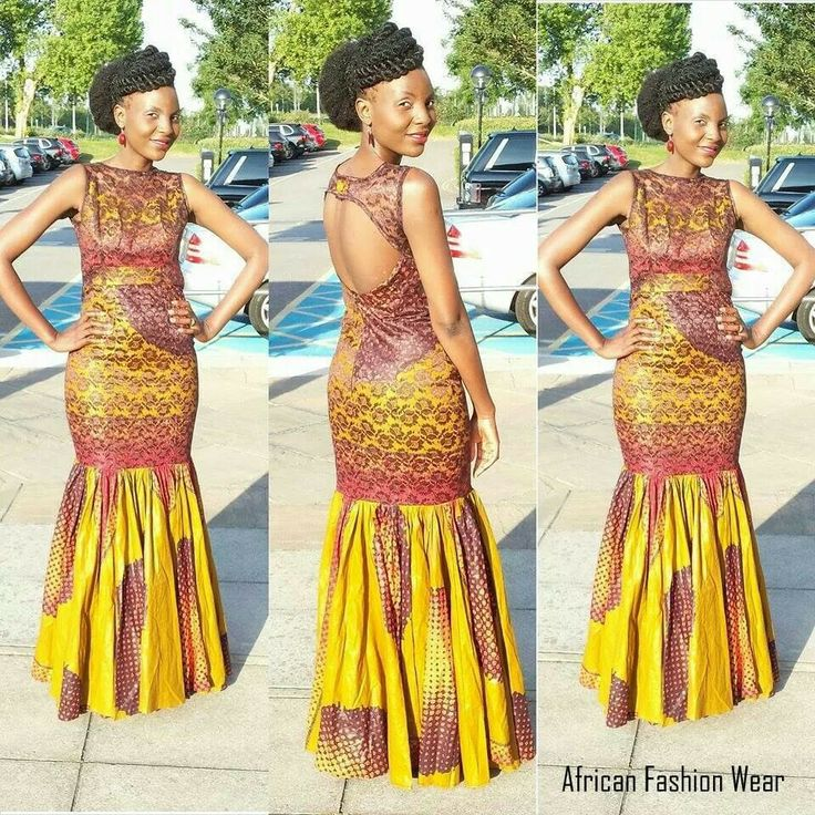 Africa Wear Of Kaba Fashion Styles