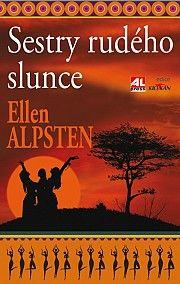 Sestry rudého slunce #alpress #eknihy