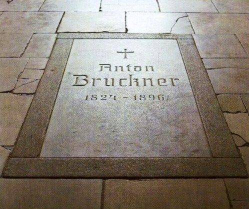 Take my husband to Europe to visit the grave of his favorite composer....Anton Bruckner.