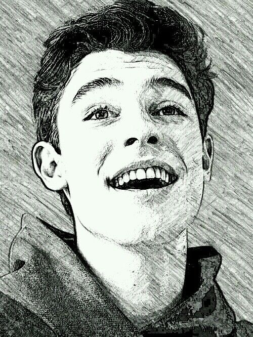 Shawn Mendes, drawings, life of the party, music, sketching, stitches, shawn mendes, magcon, nash greir