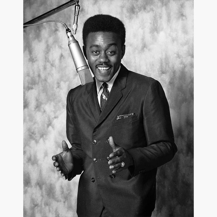 Johnnie Taylor (May 5, 1937 - May 31, 2000) American singer (Sam Cooke).