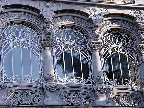 gamma-and-beta:    Liberty Window by pietroizzo on Flickr.