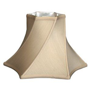 You can buy discount Timeless 16 Silk Novelty Lamp Shade