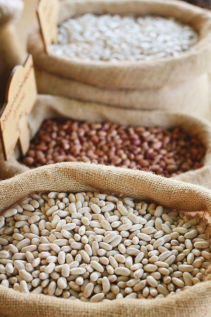 beans, Thessaloniki, Greece