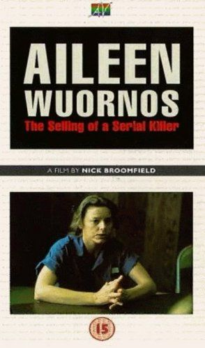 1992, Florida, USA. Aileen Wuornos is claimed to be the world's first female serial killer.