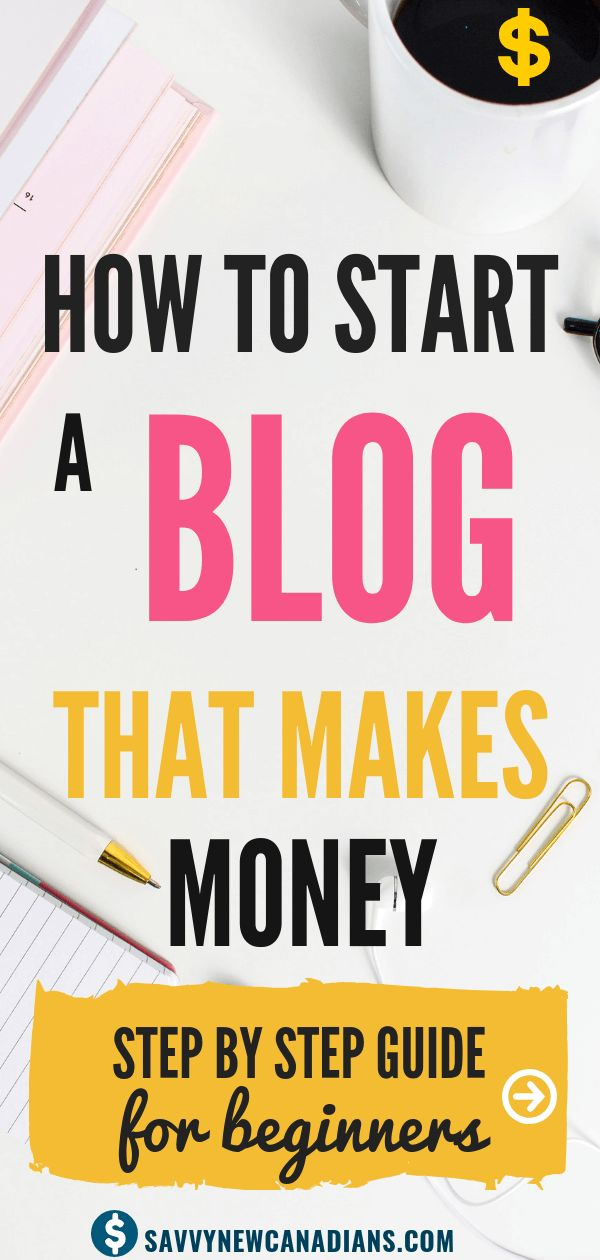 How To Start A Money-Making Blog in 2019: The Easy 6-Step Ultimate Guide – Mad Money Monster | Inspirational Advice for your Money and your Life