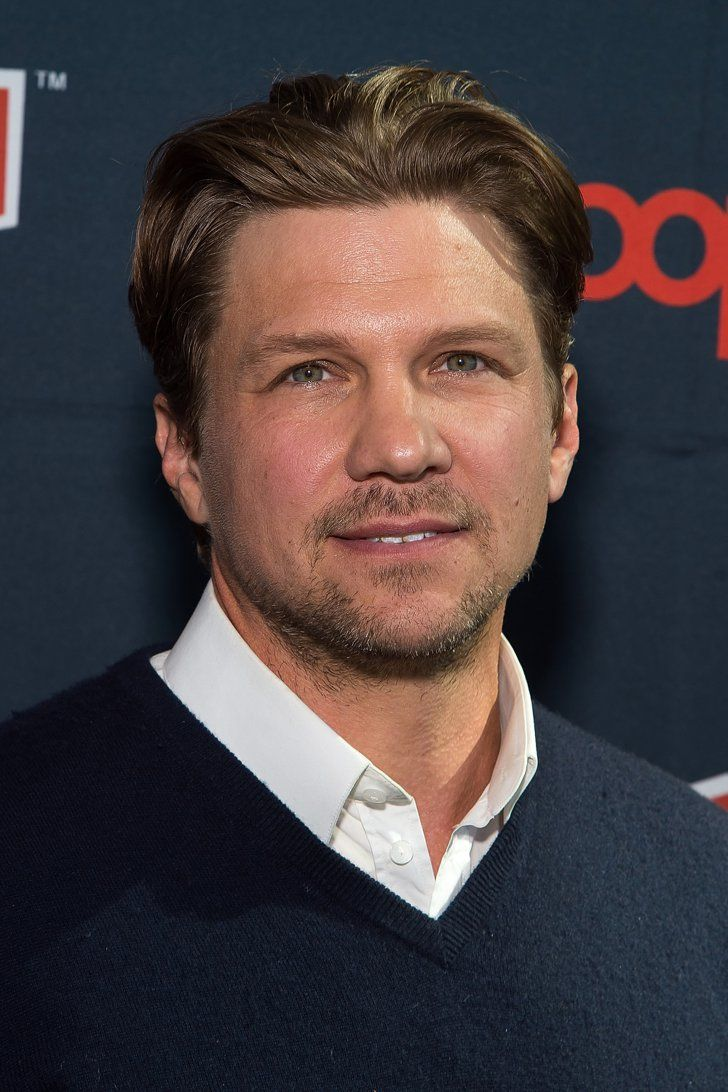 Pin for Later: Buffy the Vampire Slayer: Where Are They Now? Marc Blucas Now