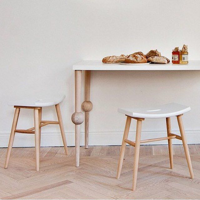 Best SHOE YOUR TABLE Images On Pinterest Table Legs - Add color to your room prettypegs replace your ikea legs