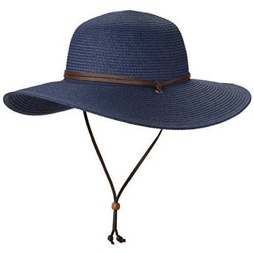 Packing a wide-brimmed hat isn't very easy, so here are some of our favorite wide-brimmed hats that were designed for travel and won't get crushed in the packing process!