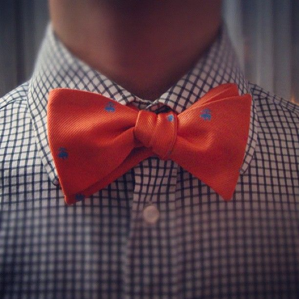 Love this combo: Fashion Retool,  Bowties, Bows Ties, Bow Ties, Brooks Brother, Blue Dots, Fashion Boys,  Bow-Tie, Brother Ties