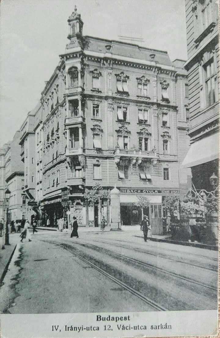 1914 belváros