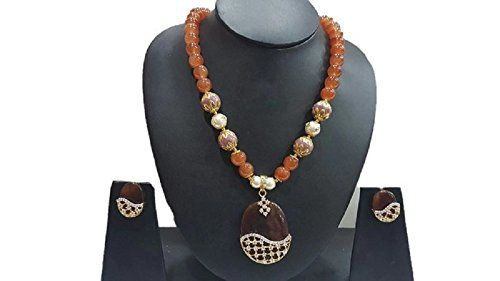 Brawn Pearls Indian Bollywood Gold Plated Cz Dazzling Ame... https://www.amazon.com/dp/B06WP6RMMG/ref=cm_sw_r_pi_dp_x_f8vPybG54NGKK