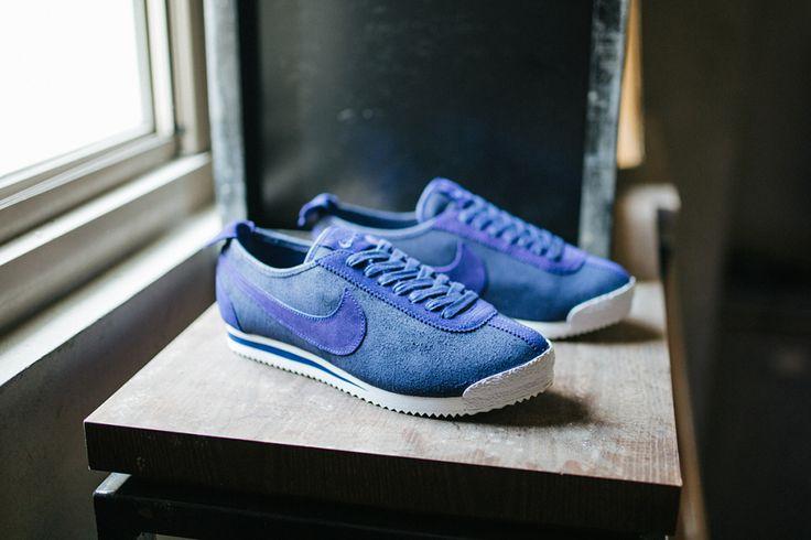 Nike Cortez 72 QS