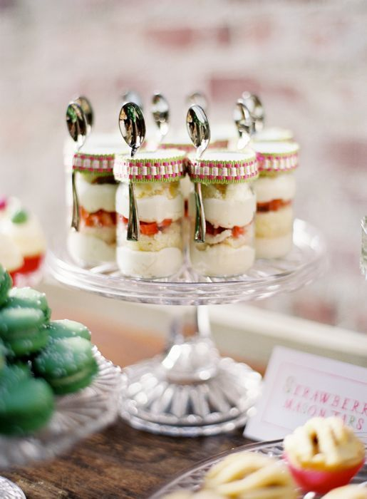 10+ Images About Mini Appetizer And Dessert Tasting Party