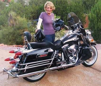 2003 Harley Davidson, Road King The look of classic ...