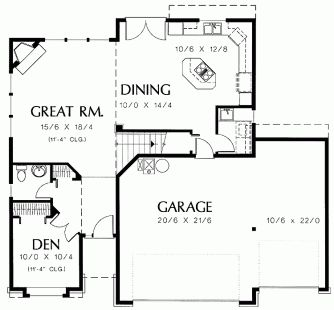 http://www.jambic.com/elegant-simple-house-plans/ Elegant Simple House Plans : Simple House Plans