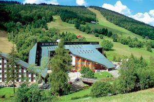 Hotel Fit Fun, Harrachov | Vrij Uit