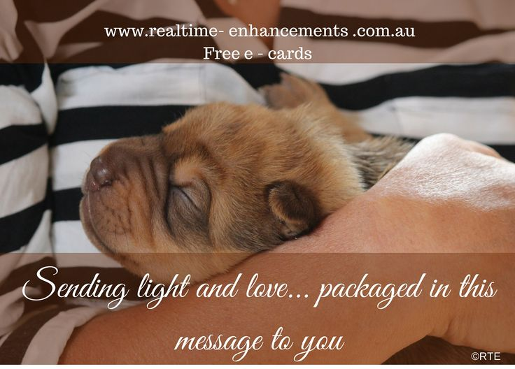 New free e - cards available @Realtime-enhancements.com.au -  Why not today brightening someones day with a Real Time Enhancements e - card - http://realtime-enhancements.com.au/site/send-an-ecard/
