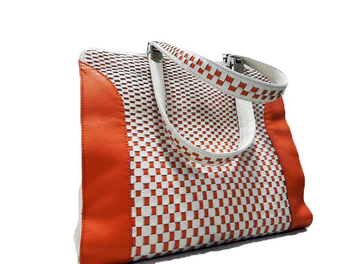 weaving bag