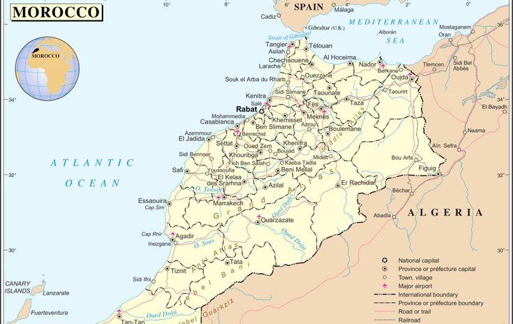 MARROCOS  CAPITAL:Rabat  PONTOS DE INTERESSE:Chefchouen | Medina de Fez | Montanhas | Deserto | Ksar de Ait-Benhaddou | Marraquexe  MOEDA: Dirham (MAD)  VACINAS: Recomenda-se a tomada da vacina da hepatite A e B e ter a vacinação contra afebre tifóide em dia.  VISTO: Os cidadãos portugueses estão isentos de visto …