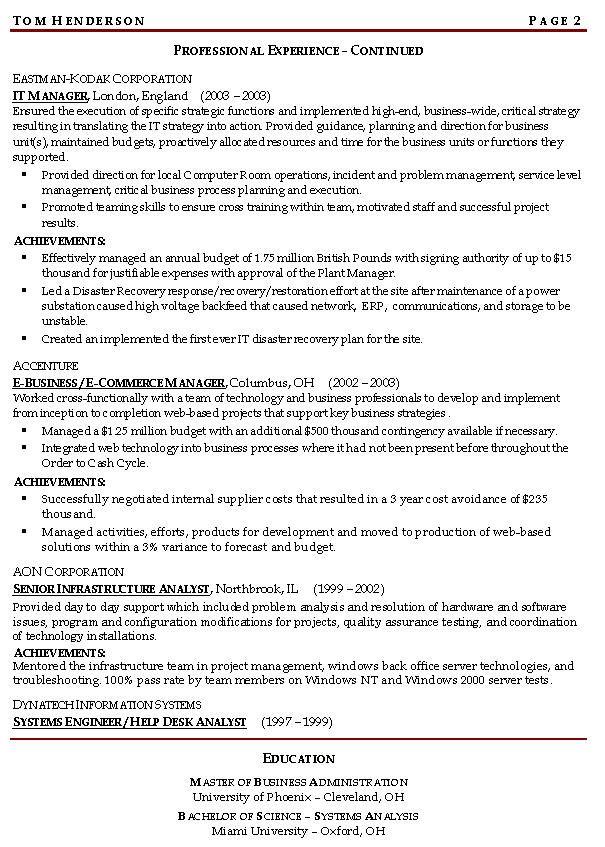 Risk Management Resume 1119 Best Resume Template Images On Pinterest  Budget Spreadsheet