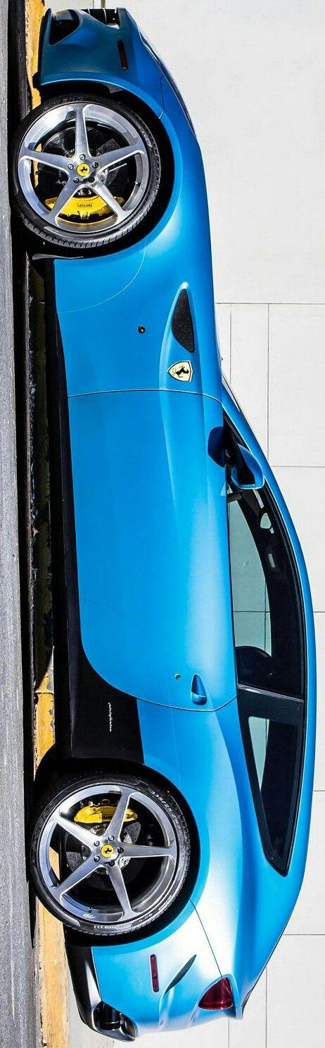 Ferrari FF by Levon
