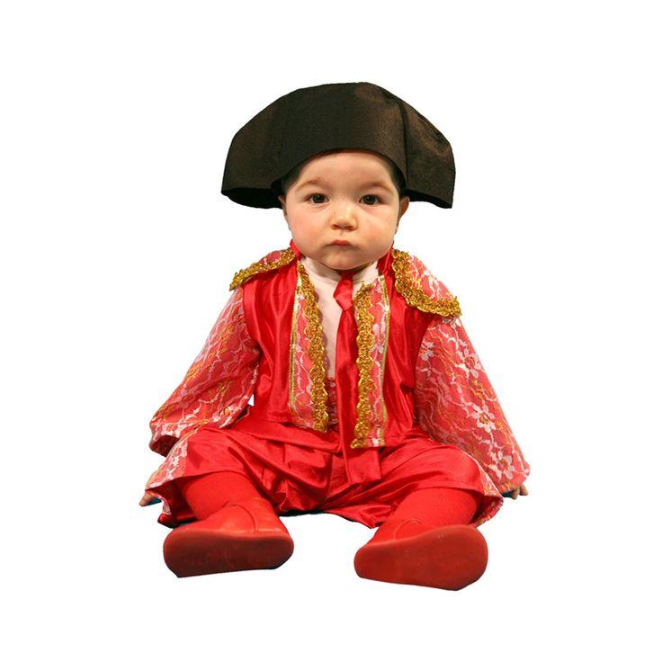 Costume Toréador #déguisementsenfants #costumespetitsenfants