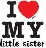 My little sister Cristee is better than urs! And i'll always love and be proud of her! #1 FOREVA!!!