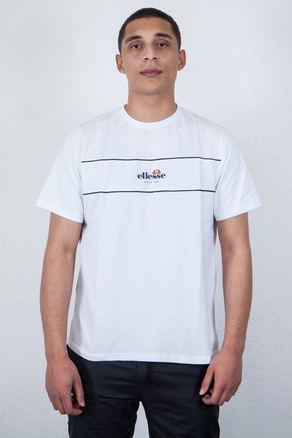 Ellesse - El Cannavaro T-Shirt