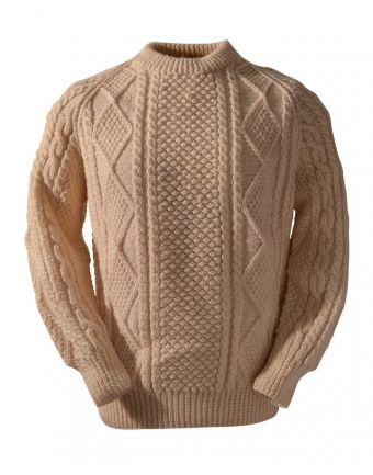 Coughlan Irish Hand Knit Sweaters