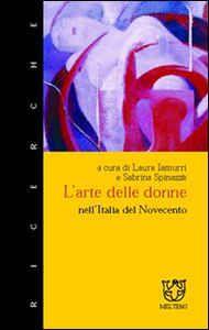 Libro L' arte delle donne nell'Italia del Novecento