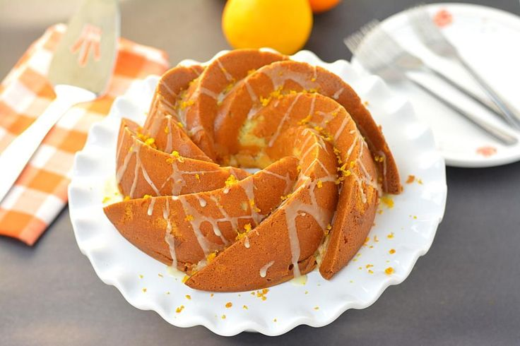 Plan a perfect afternoon with an outstandingly delicious orange coffee cake recipe that is bursting with flavor and has the texture of a cloud, soft and fluffy! No one in my house can resist the alluring smell and taste of this delectable cake.