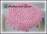Dainty Teacup Cover ~ free pattern