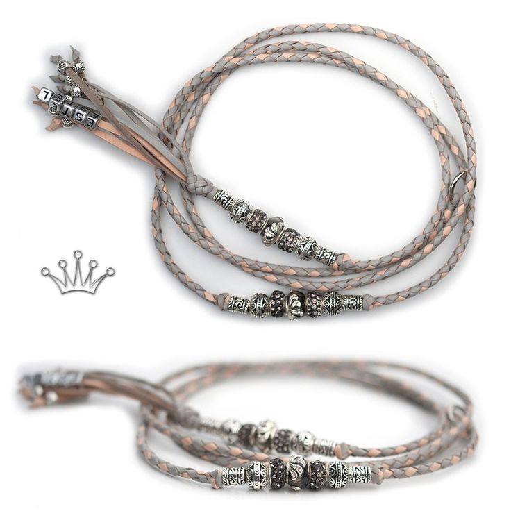 Kangaroo leather show lead in natural & dove grey. This lead is sold, but I can make something similar. Visit my webshop for more information! * * * #showlead #showleads #showleash #dogshow #emoticon #emoticonleads #emoticonshowleads #kangarooleather #showdog #customlead #customshowlead #dogshows #utställningskoppel #kangarooleatherlead #dogshowlead